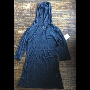 Balance Collection Black Coverup - Size L (NWT)